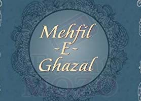EventMozo MEHFIL- from classical to Ghazal