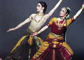 EventMozo SAPTVARNA – Seven shades of Indian classica...