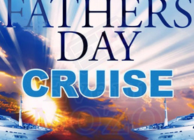 EventMozo FATHERS DAY CRUISE