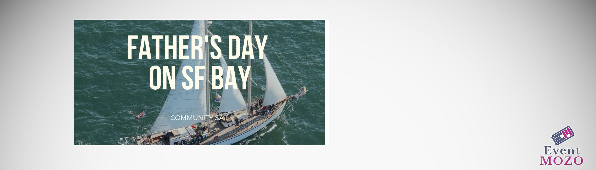 EventMozo Father's Day Sail on the Bay