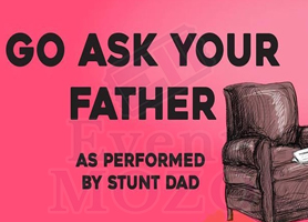 EventMozo Go Ask Your Father