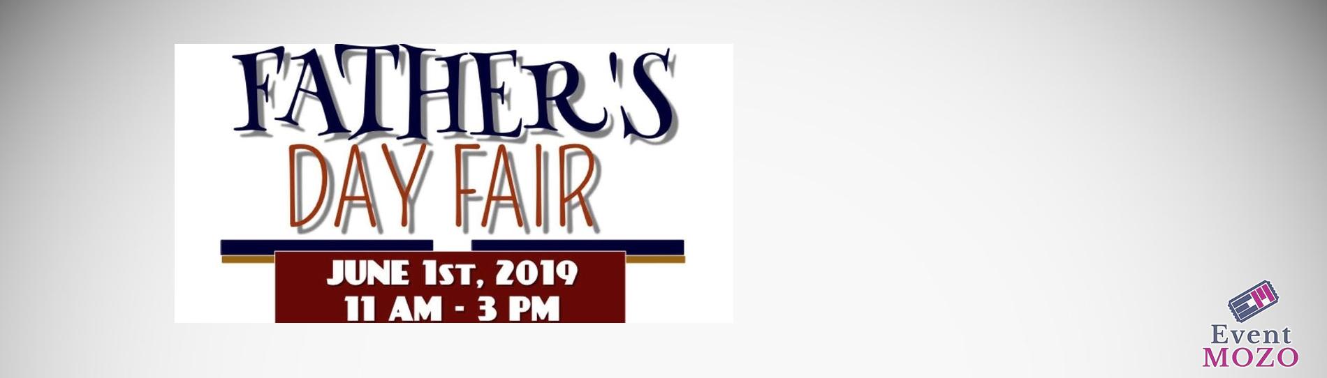 EventMozo Father Day Fair