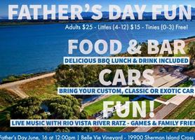 EventMozo Father's Day Fun Fest