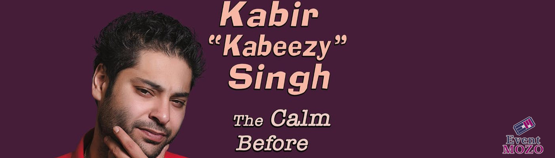 EventMozo Kabir Kabeezy Singh LIVE in Pleasanton, CA - (Relay for LI....