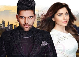 Guru Randhawa and Kanika Kapoor Live In Concert - Bay Area