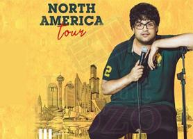 EventMozo Karunesh Talwar Live Stand Up Comedy - Bay Ar...