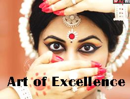 Art of Excellence & Bliss: An Ensemble of Odissi & Folk Dance