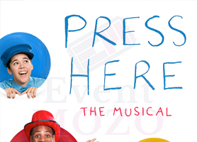 EventMozo Press Here the Musical