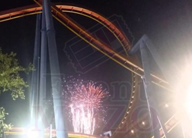 EventMozo Fireworks Extravaganza at Six Flags Discovery...