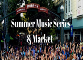 EventMozo The Summer Series Music & Market