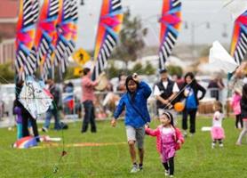 EventMozo 2019 Berkeley Kite Festival & Championships
