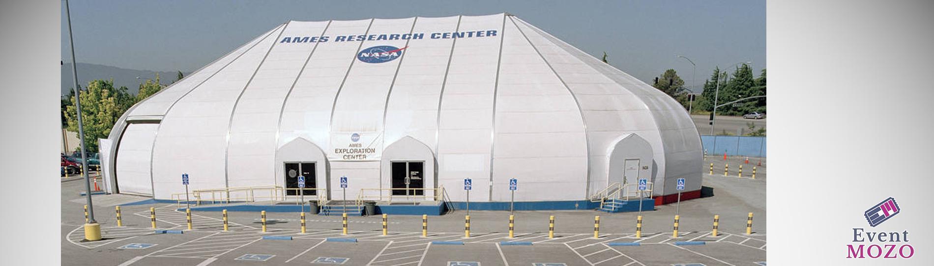 EventMozo The NASA Gift Shop in Silicon Valley