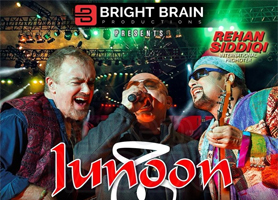 EventMozo Junoon Live In Concert - Bay Area