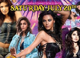 eventmozo Hot Summer Denims Bollywood Party with DJ Tanveer