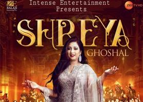 EventMozo Shreya Ghoshal Live In Concert - Washington D...