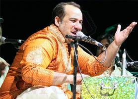 EventMozo Rahat Fateh Ali Khan Live In Concert – Hous...