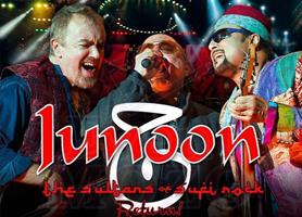 EventMozo Junoon Live in Concert - Houston (The Sultans...