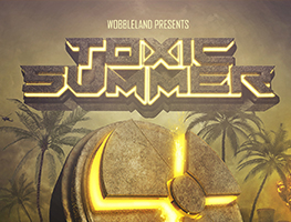 Toxic Summer 2016