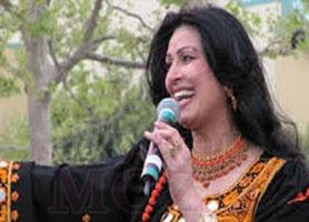 SIAMAK JASTAN , ZALMAI ARAA & NAGHMA Live in BAY AREA
