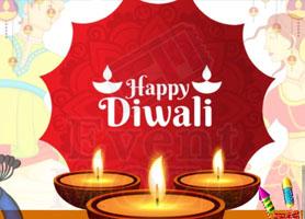EventMozo Diwali Bazaar