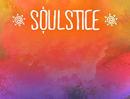 Soulstice 2016