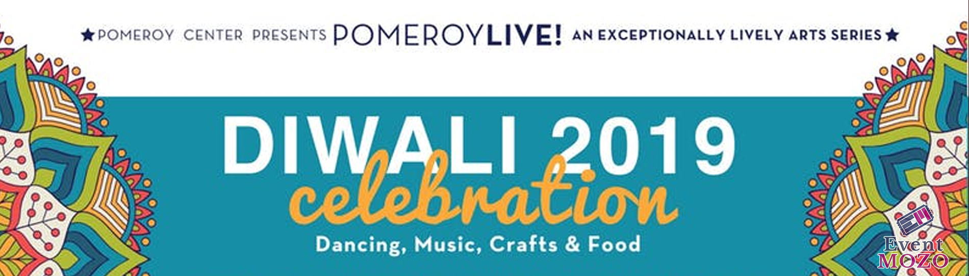 EventMozo Pomeroy LIVE Diwali 2019 Celebration