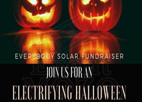 EventMozo Electrifying Halloween