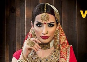 Vivah 2020 - A Themed Mughl e Azam Bridal Show