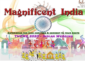Magnificent India