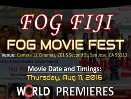 eventmozo FOG FIJI MOVIE FEST