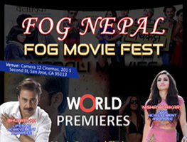 eventmozo FOG NEPAL MOVIE FEST