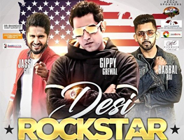 Desi RockStar RELOADED