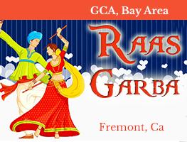 eventmozo GCA Bay Area Raas Garba 2015