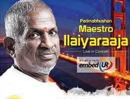 Ilayaraja Exclusive Tamil Live Music Concert 2016