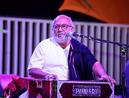 eventmozo Atul Purohit: Live Garba and Dandia