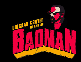 eventmozo Badman - FOG Movie Fest