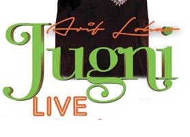 Arif Lohar Jugni Live