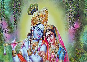 eventmozo Krishna Janmashtami Celebration Organized by JKYog