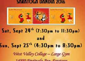 eventmozo Saratoga Dandia 2016
