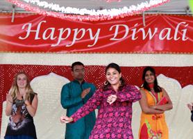 14th Annual Bay Area Diwali – Festival of Lights Celebration