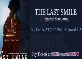 The Last Smile- Special Screening
