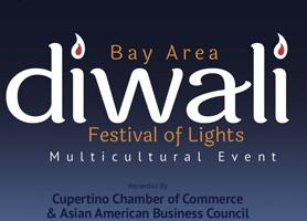 Bay Area Diwali Multicultural Event 2016