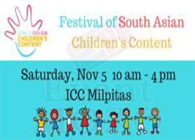 Festival of South Asian Childrens Content