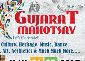 EventMozo Gujarat Mahotsav 2017 in Chicago