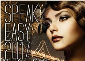 eventmozo Speakeasy New Years Eve Cruise 2017