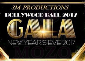 EventMozo 3M Productions Presents Bollywood Ball 2017