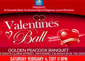EventMozo Valentines Ball