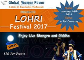 eventmozo Lohri Festival 2017