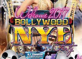 eventmozo Welcome 2017 - Bollywood NYE in Santa Clara