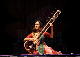 EventMozo Anoushka Shankar in San Francisco